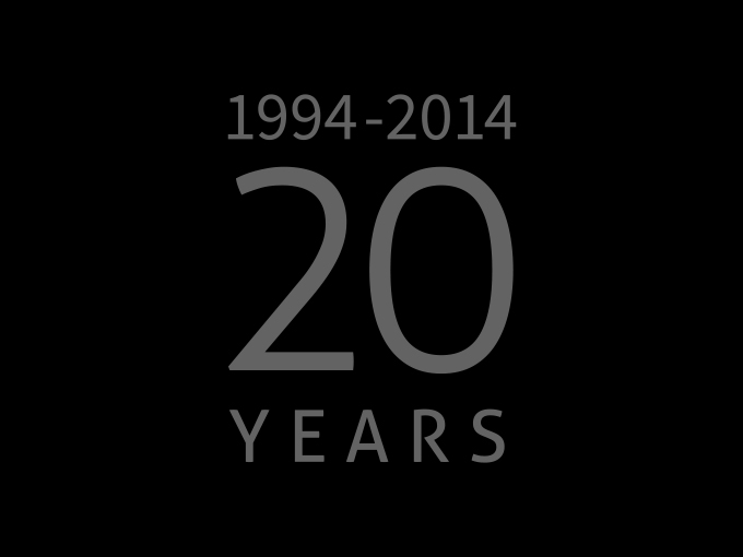 Merchant Land 20 years