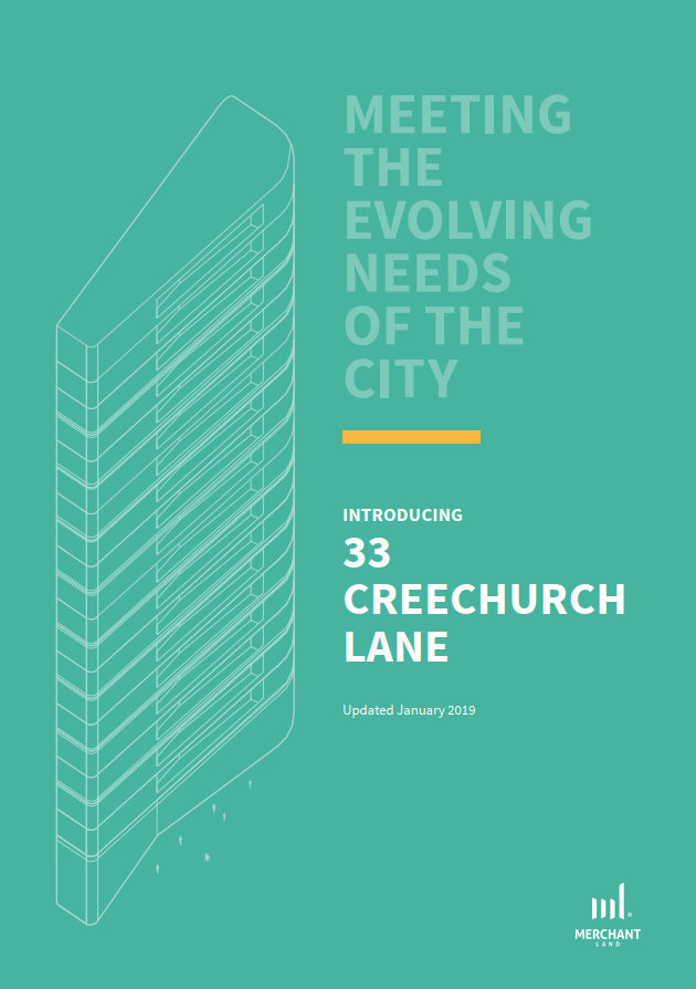 Meeting the Evolving Needs of the City cover